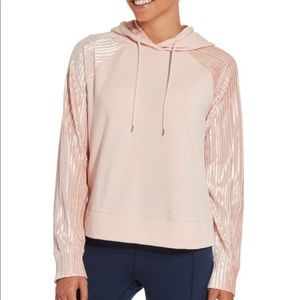 NWT CALIA by Carrie Underwood Pink Hoodie